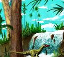 Herrerasauridae
