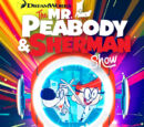 The Mr. Peabody & Sherman Show Soundtrack