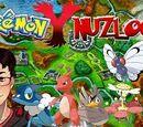 Pokemon Y Nuzlocke