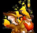 Dragón Ifrit