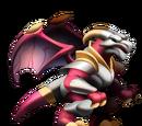 Dragón Inmortal