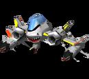 E-27 Hyper Jet