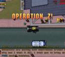 Operation Z!