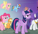 Księżniczka Twilight Sparkle