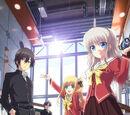 Charlotte (anime)