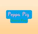 Peppa Pig: Gloomy Pines