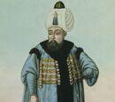 Selim II Pijak