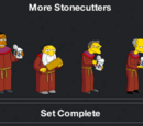 More Stonecutters