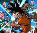 Dragon Ball: Hey! Son Goku und seine Freunde kehren zurück!!