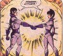 Wonder Twins (Super Friends)