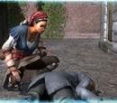Wspomnienie:Pomocna dłoń (Assassin's Creed III: Liberation)