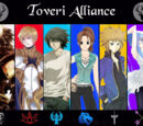 Toveri Alliance