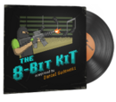 Music Kit/Daniel Sadowski,The 8-Bit Kit