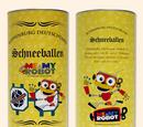 Schneeballen Me&My robot speciale editie 2013