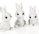 The Bunnies/Toys