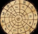 Symbol cipher