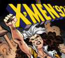 X-Men '92 Infinite Comic Vol 1 8