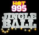 Hot 99.5 Jingle Ball