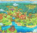 Imágenes de Pokémon Mundo Misterioso