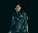 Trajes de Resident Evil: Revelations