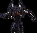 Evangelion Unidad 03