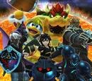 Co-Op Event: Final Battle Team-Up