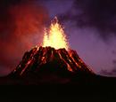 2077 eruption of Mt Agung