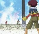 Chúa tể bóng tối, Digimon Kaiser