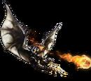 Nivel Dragón Anciano