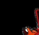 Evangelion Unidad 02 (Rebuild)