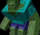 Mutant Zombie (MCPE)