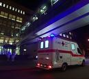 Krankenhaus Erfurt
