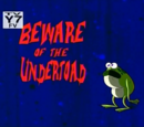 Beware of the Undertoad