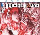 New Suicide Squad Anual Vol.1 1
