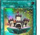 Reino Toon