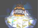 FNaF4 - Cama (Nightmare Fredbear - Iluminado).png