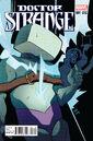 Doctor Strange Vol 4 1 Kirby Monster Variant.jpg
