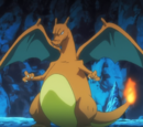 Red's Charizard