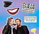 Paper Gods in Hague