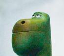Форрест (Хороший динозавр)