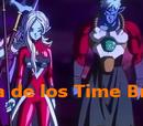 Saga de los Time Breakers