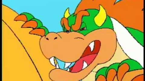 Evil bowser laugh O,o
