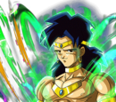 Broly Cards