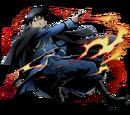 ID:1456 焔の錬金術師:マスタング