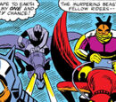 Dragon Riders (Earth-616)