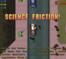 Science Friction!