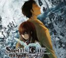 Steins;Gate - Epigraph of the Closed Curve