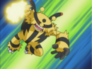 Gary Electivire Thunder Punch.png