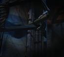 Blackbeard's Treasure Map