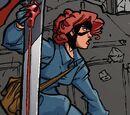 Odette Sauvage (Earth-616)